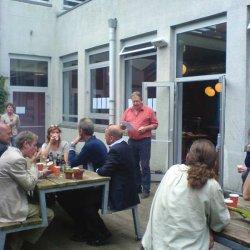 Blaffend Hert - Sonsbeek 2008