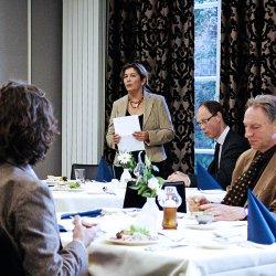 Inspiratiebijeenkomst van De Arnhemse Methode