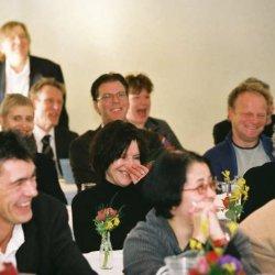 Congres van De Arnhemse Methode